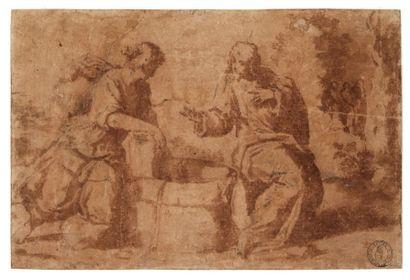 ATTRIBUÉ À LEONARDO CORONA (MURANO 1552-VENISE 1596)