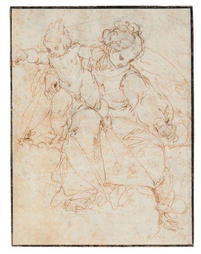 GIULIO BENSO (PIEVE DI TECO 1601-GÊNES 1668)