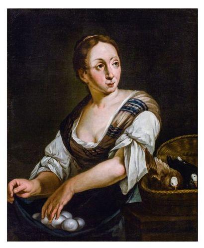 ANTONIO CIFRONDI (CLUSONE 1656-BRESCIA 1730)
