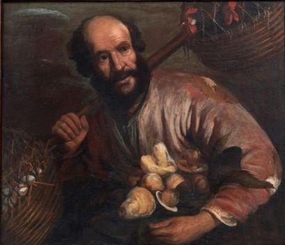BERNHARD KEIL DIT MONSÙ BERNARDO (ELSENEUR 1624-ROME 1687)