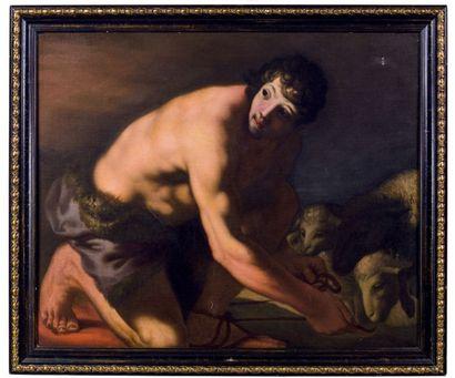 ANTONIO ZANCHI (ESTE 1631-VENISE 1722)