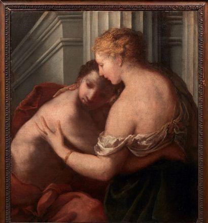 MARCO LIBERI (VENISE C. 1644- ? APRÈS 1691)