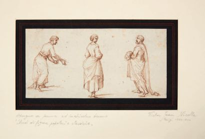 VICTOR JEAN NICOLLE (PARIS 1754-1826)