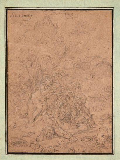 Livio Mehus (Oudenaarde 1627-Florence 1691)