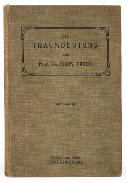 FREUD (Sigmund)