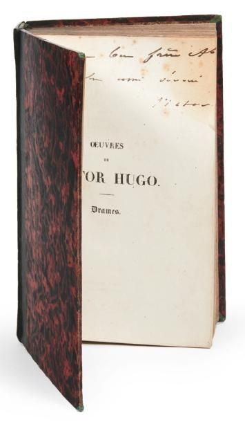 HUGO (Victor)