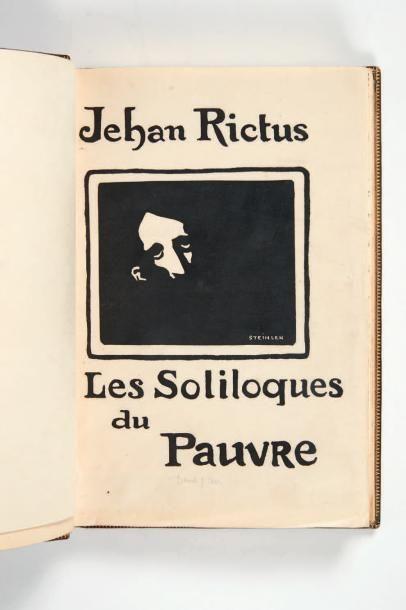 RICTUS (Jehan)