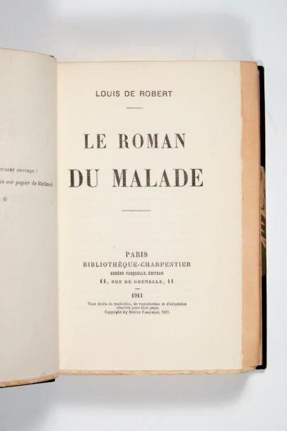 ROBERT (Louis de)