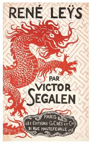 SEGALEN (Victor)