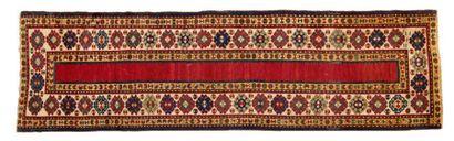 GALERIE GENDGÉ(Caucase). Vers 1890. Caractéristiques...