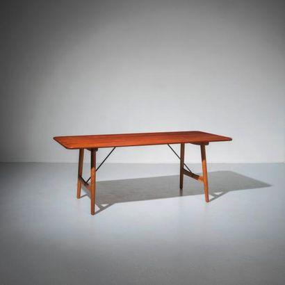 BØRGE MOGENSEN (1914-1972)<br/>Danemark