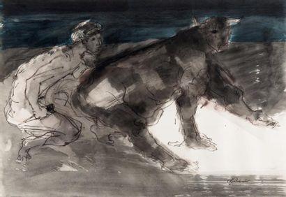 Edmond Dubrunfaut (1920-2007)