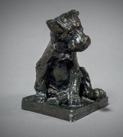 Albéric collin (1886-1962)