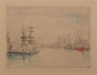 James ENSOR (1860 - 1949)