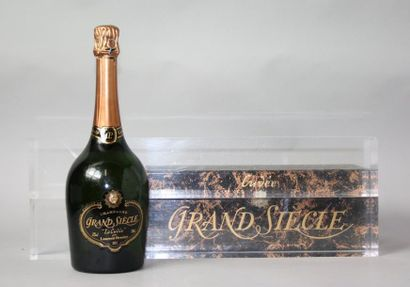 1 BOUTEILLE CHAMPAGNE LAURENT PERRIER «Grand...