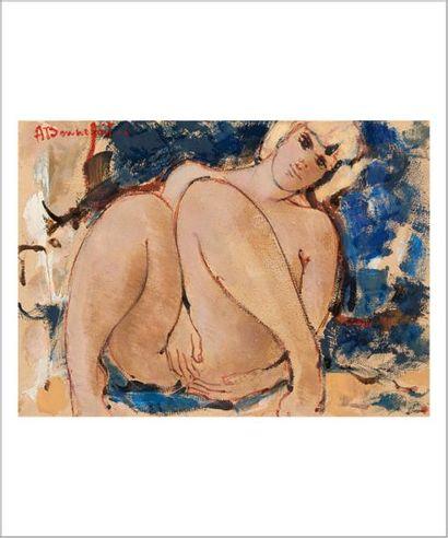 Alain BONNEFOIT (né en 1937)