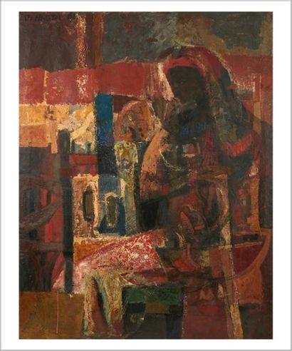 OMAR EL-NAGDI (NÉ EN 1931)