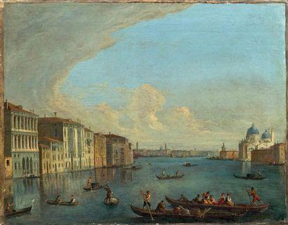 ATTRIBUÉ A JOHAN RICHTER (STOCKHOLM 1665 - VENISE 1745)