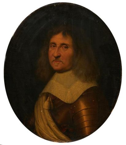 ÉCOLE FRANÇAISE vers 1640