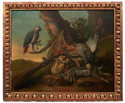 NICOLAS HENRY JEAURAT DE BERTY (PARIS 1728 - 1796)