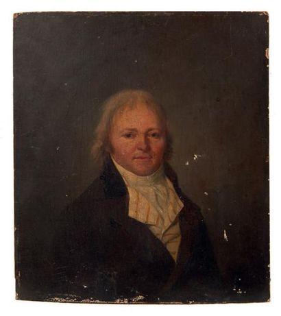 HENRI NICOLAS VAN GORP (PARIS 1756-1819)
