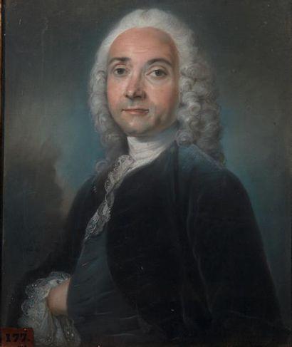 Louis VIGEE (Paris 1715 - 1767)