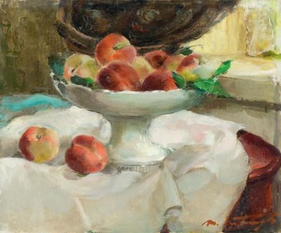 MÉDARD VERBURGH (1886-1957)
