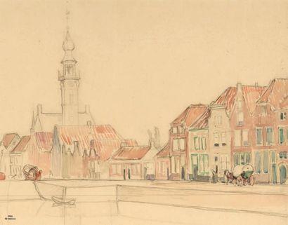 Théo Van RYSSELBERGHE (1862-1926)