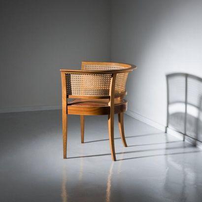 KAARE KLINT (1888-1954) Danemark
