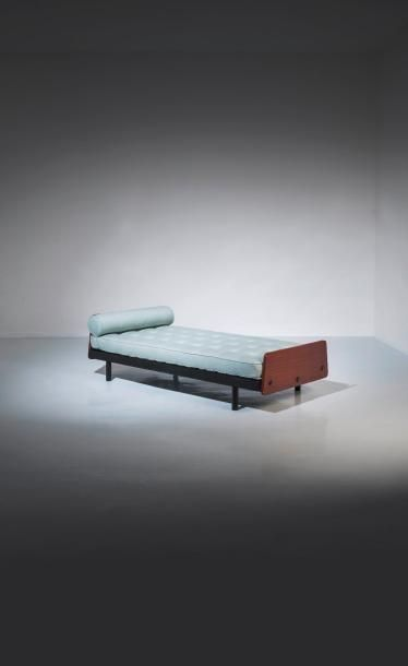 JEAN PROUVÉ (1901-1984) & CHARLOTTE PERRIAND (1903-1999)<br/>France