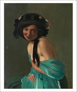 Félix-Édouard VALLOTTON (1865-1925)