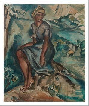 ACHILLE EMILE OTHON FRIESZ (1879-1949)