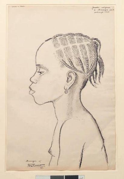 Lucien GIBERT (1904-1988)