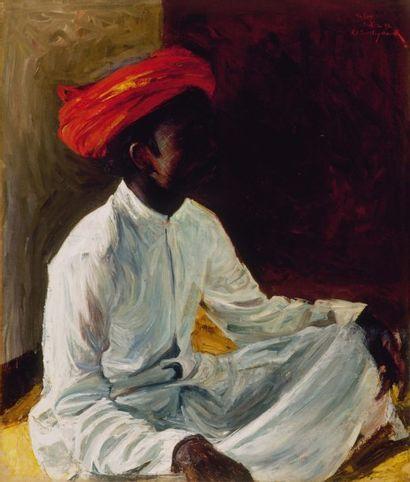 GUILLAUME VAN STRYDONCK (1861-1937)