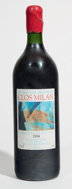 * 1 MAGNUM PROVENCE - CLOS MILAN 1994