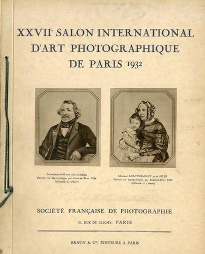 «Salon international d'Art Photographique...