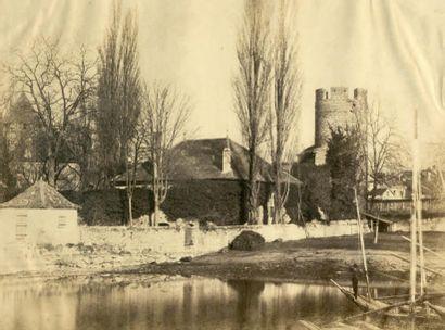 École primitive française