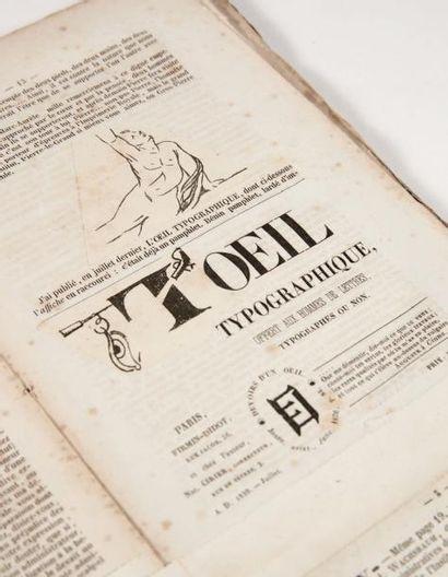 DEFOE (Daniel) Aventures de Robinson Crusoe. Traduction nouvelle. Edition illustrée...