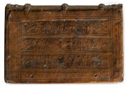 RECUEIL D'IMPRESSIONS PARISIENNES. 1529-1539. - GALIEN. De plenitudine liber, nunc...