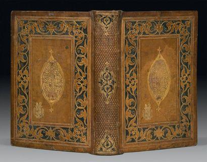 [MER DES HISTOIRES]. Le Premier [-Second] Volume de la Mer des Histoires. Auquel...