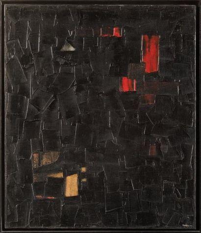 MARCEL VERDREN (1933-1976)