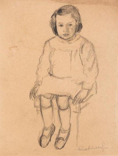 JAN COBBAERT (1909-1996)