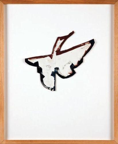 RAPHAËL BUEDTS (1946-2009)