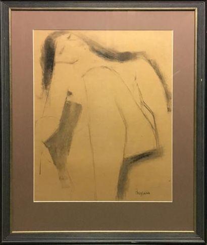 MARCEL LEGRAND (1890-1933)