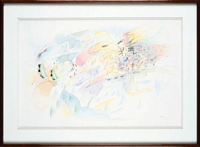 CHRISTIAN OLIVIER (NÉ EN 1939)