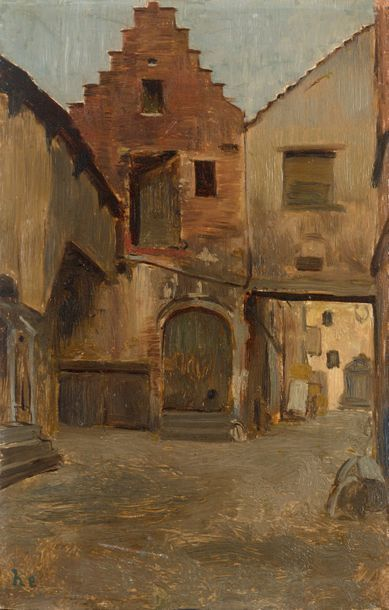 Henri Evenepoel (1872-1899)