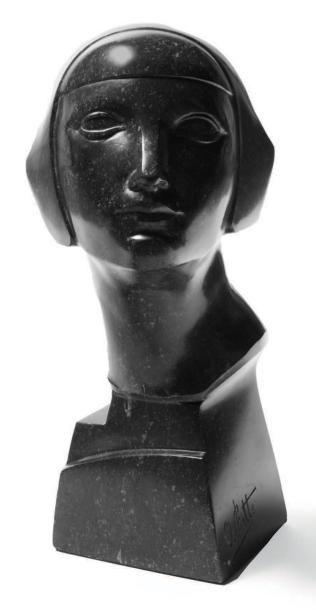 OLIVIER-MAURITS PIETTE (1885-1948)