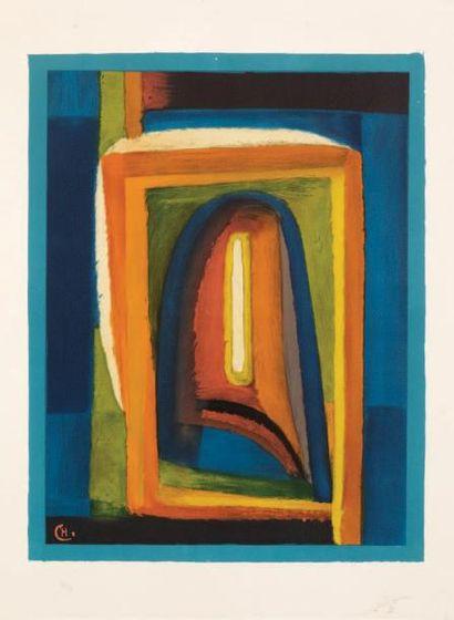 Henri-Jean CLOSON (1888-1975)