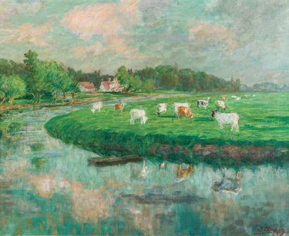 Jenny Montigny (1875-1937)