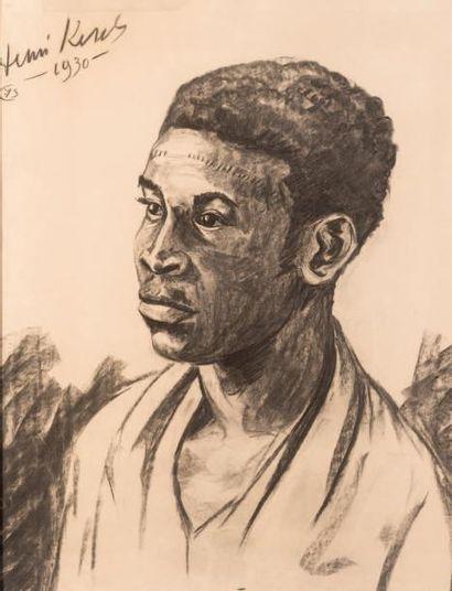 Henri KERELS (1896-1956)